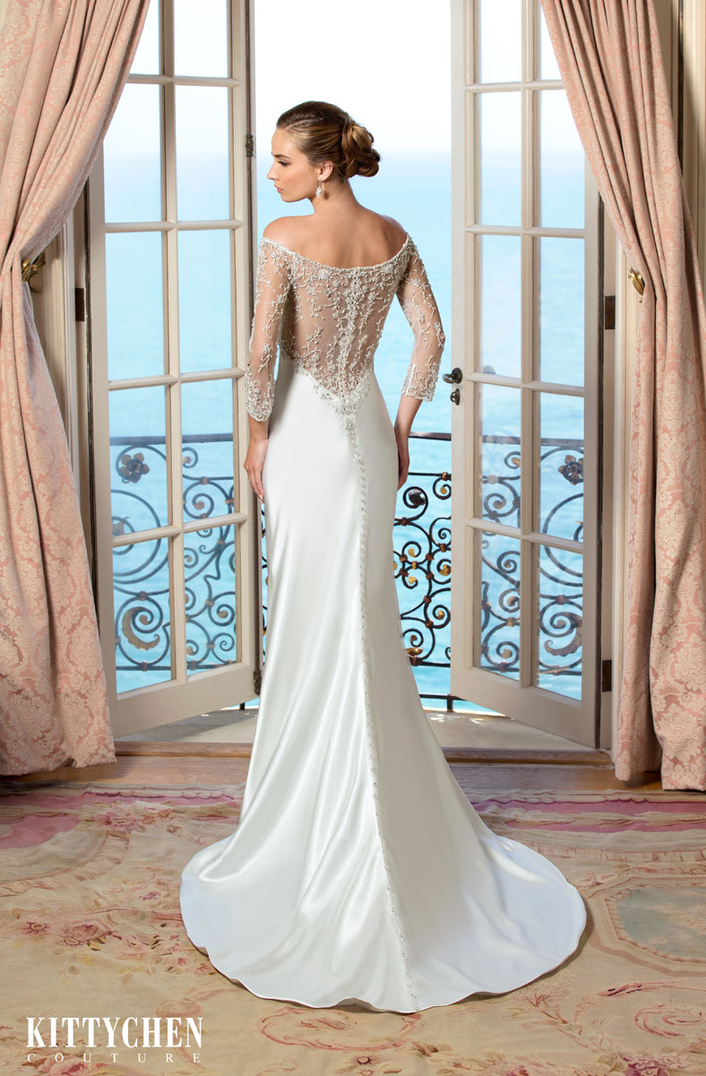 Magnificent Discount Couture Wedding Dresses Mold - All Wedding ...