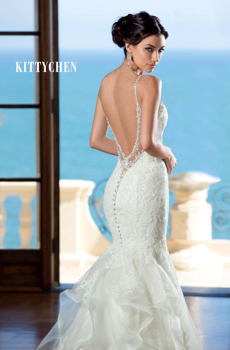 Tiana Wedding Dress - Wedding Dress & Decore Ideas