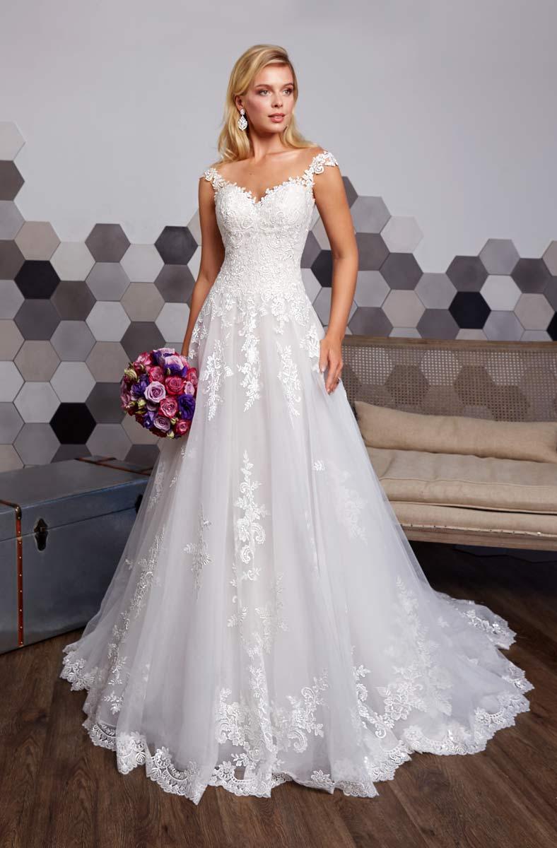 Dream wedding dresses bridal gowns kittychen couture dream junglespirit Choice Image