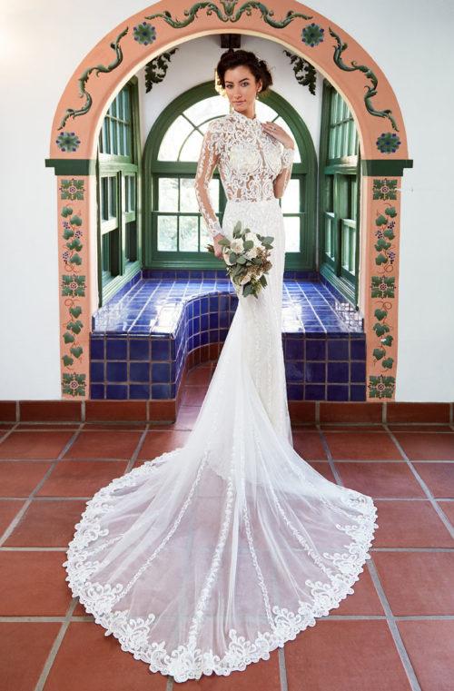 Jessa Wedding Dresses Bridal Gowns Kittychen Couture